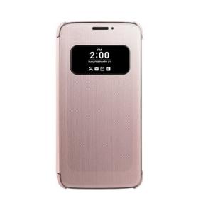 Чехол для мобильного телефона LG CFV-160.AGEUPK (LG G5) Pink