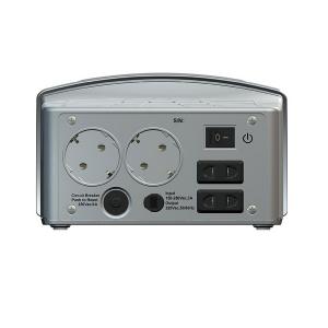 Стабилизатор напряжения Defender AVR iPOWER 1000
