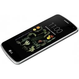 Смартфон LG K5 X220DS Titan