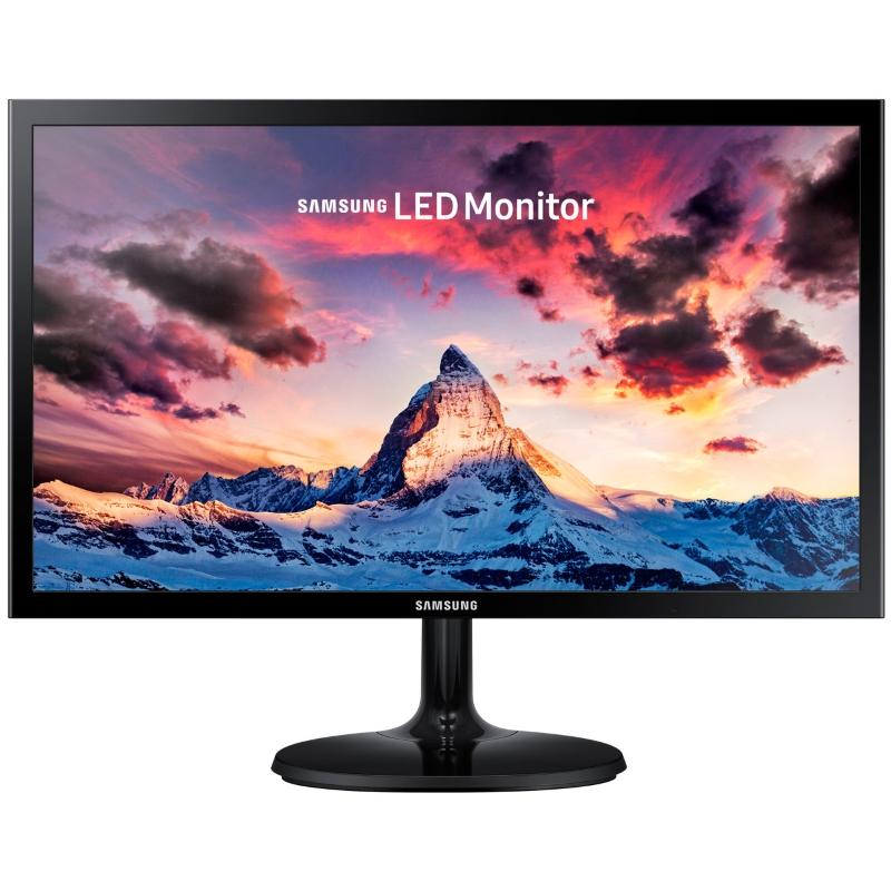 Монитор Samsung LS22F350FHIXCI