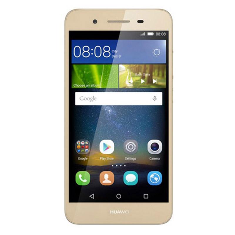 Смартфон Huawei GR3 Gold