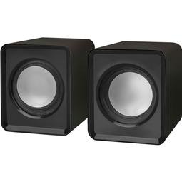 Звуковые колонки Defender SPK-22 Black