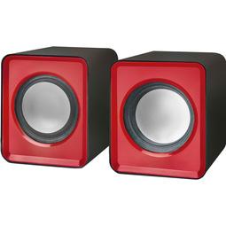 Звуковые колонки Defender SPK-22 Red