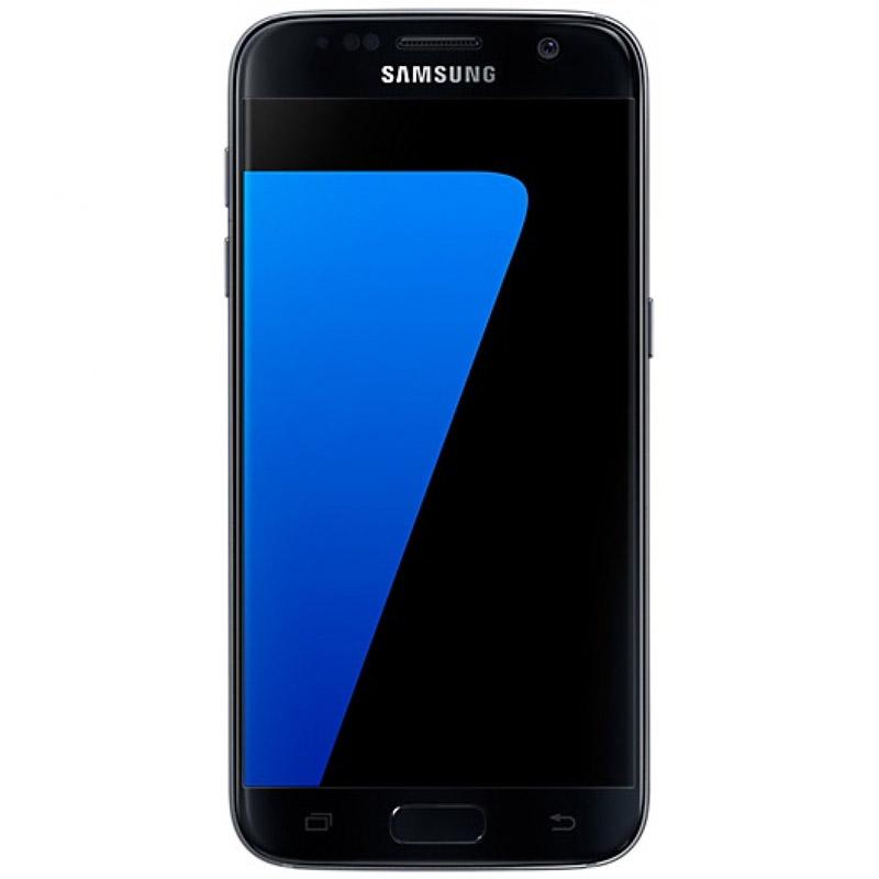 Смартфон Samsung Galaxy S7 32Gb Black Onyx