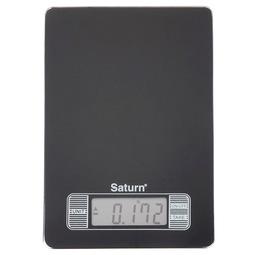 Кухонные весы Saturn ST-KS7235 Black