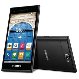 Смартфон Philips S396 Black