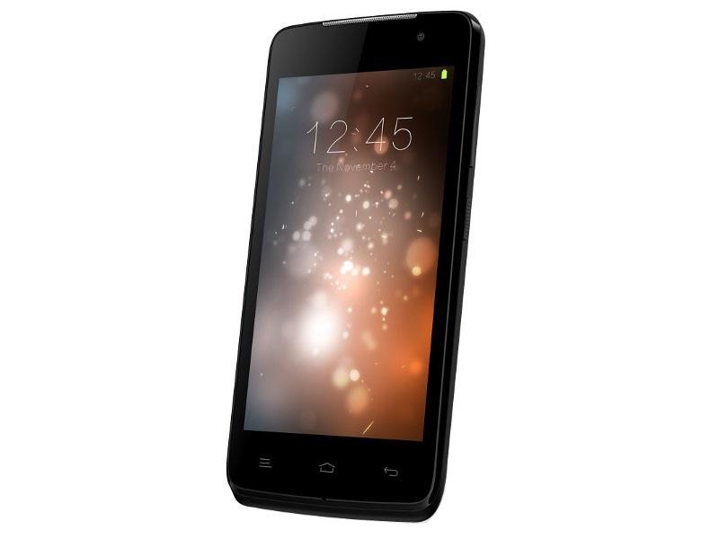Смартфон Micromax Bolt Q333 Black