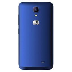 Смартфон Micromax Bolt Q383 Blue