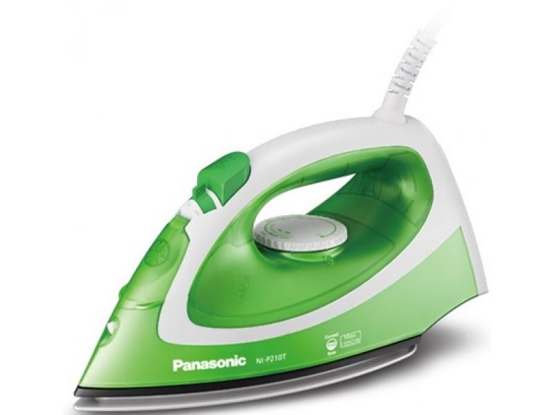 Утюг Panasonic NI-P210TGTW Зеленый