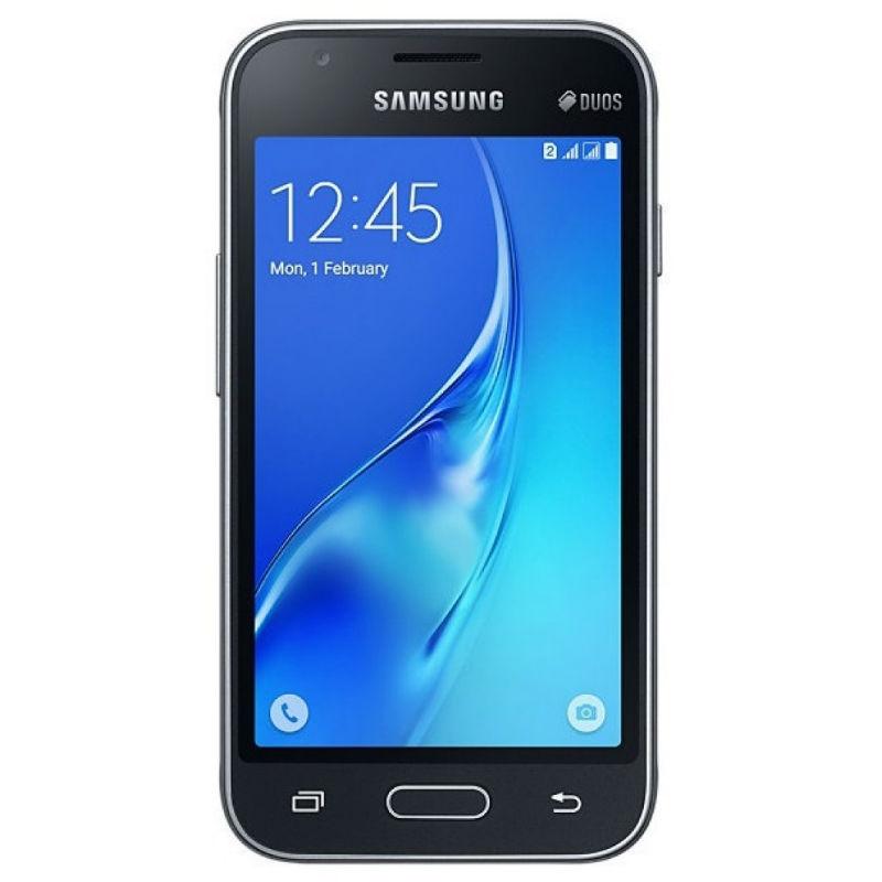 Смартфон Samsung Galaxy J1 Mini Black
