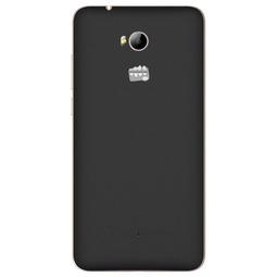 Смартфон Micromax Canvas Spark 3 Q385 Black