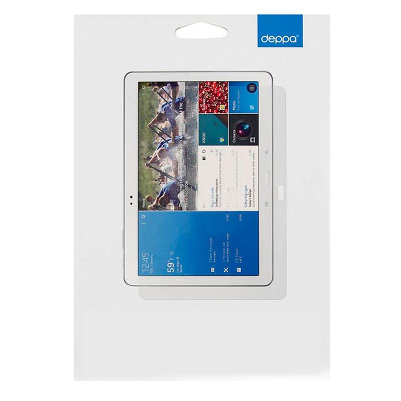 Защитная пленка для планшета Deppa Samsung Tab Pro 10.1
