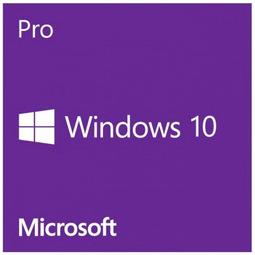 Microsoft Windows Microsoft Windows 10 Pro (FQC-08906)