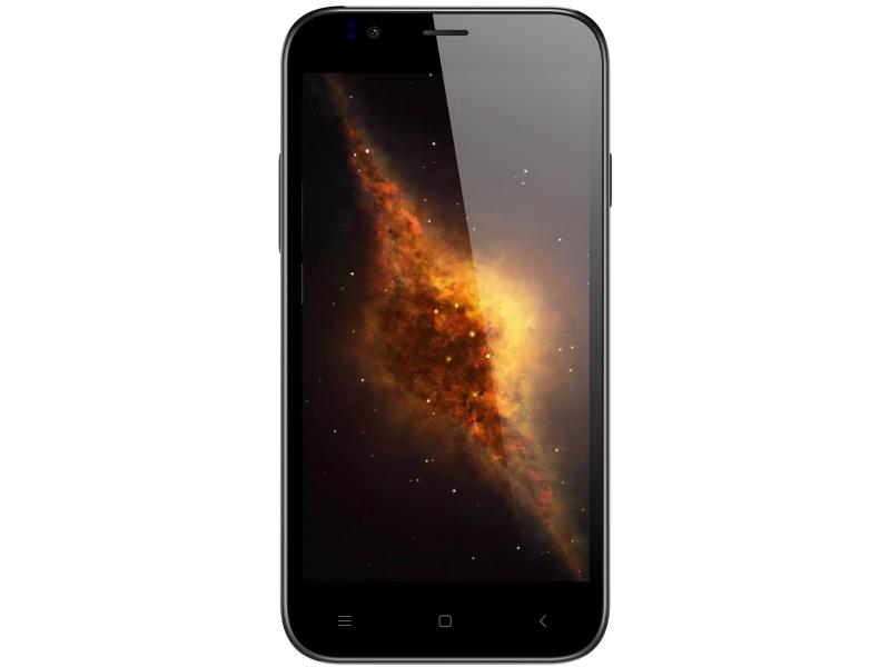 Смартфон Ark Benefit M5 Plus Silver