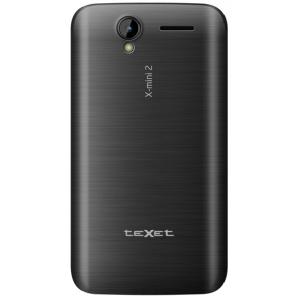 Смартфон Texet IX-MINI 2 TM-3500 Black