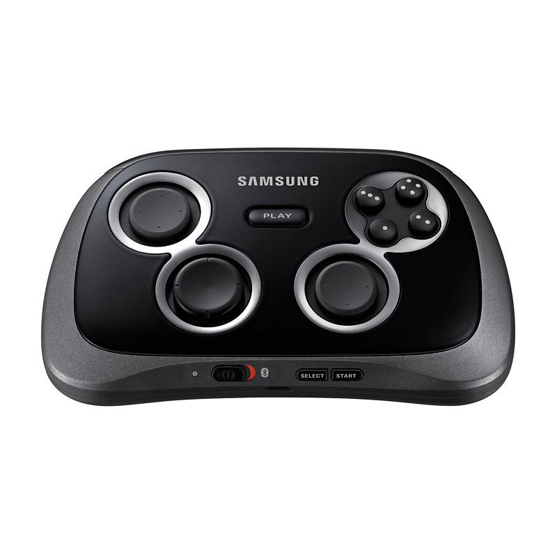 Игровой аксессуар  для смартфонов Samsung EI-GP20HNBEGRU Black