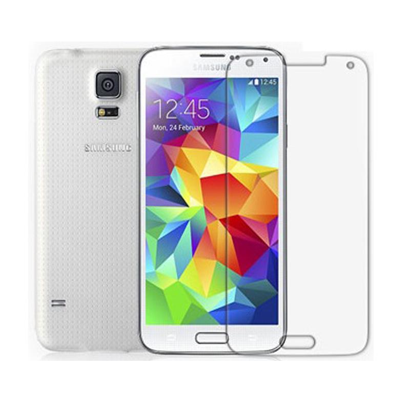 Защитная пленка Nillkin Protective Film NLK-5223 Samsung Galaxy S5 i9600