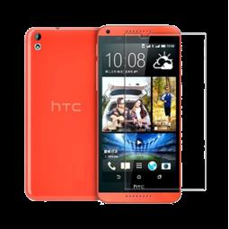 Защитная пленка Nillkin Protective Film NLK-5254 HTC Desire 816