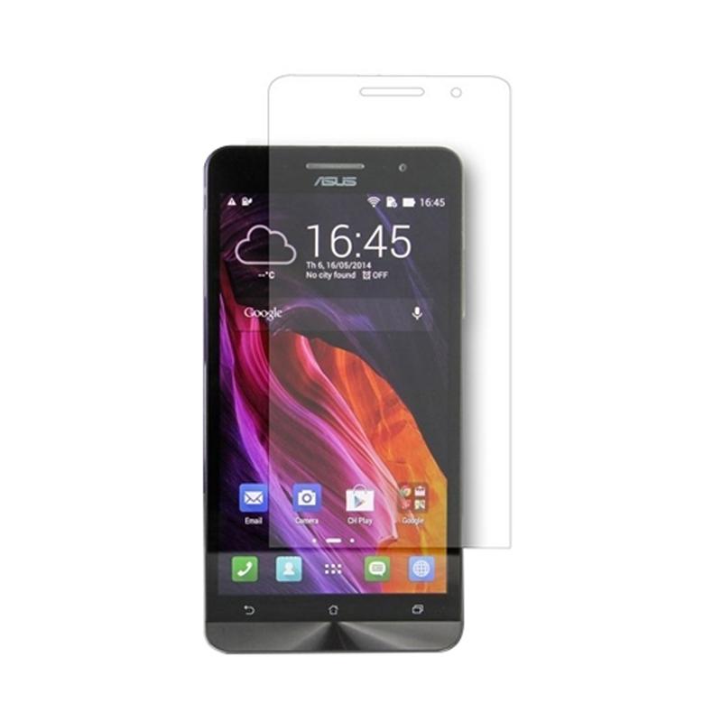 Защитная пленка Nillkin High Level Crystal Screen Protection 279952 Zenfone 6