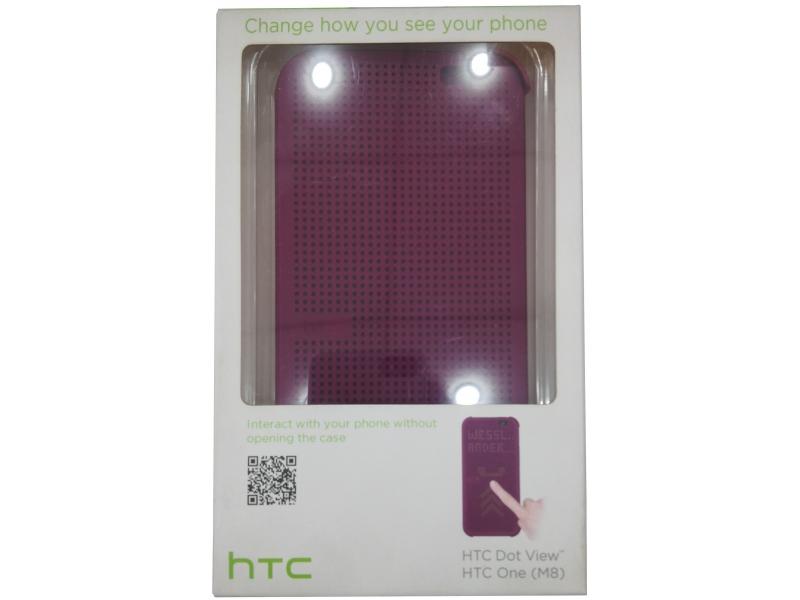 Чехол для мобильного телефона HTC Double Dip Hard Shell HC C940 HTC One M8