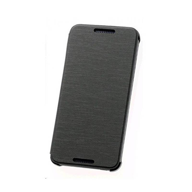Чехол для мобильного телефона Htc Flip Case HC V960 Grey