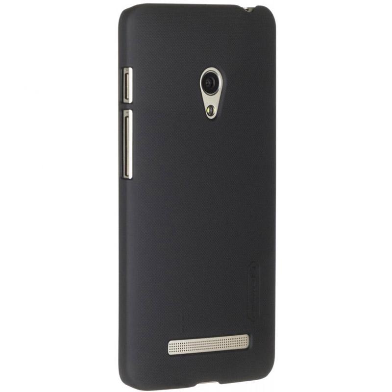 Чехол для мобильного телефона Nillkin Super Frosted Для Asus Zenfone 5 Black