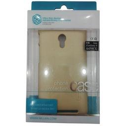 Чехол для мобильного телефона Nillkin Super Frosted Для Asus Zenfone 4 A450CG Gold