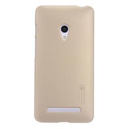 Чехол для мобильного телефона Nillkin Super Frosted Asus Zenfone 5 Gold