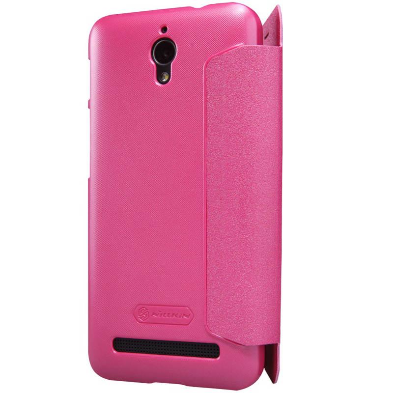 Чехол для мобильного телефона Nillkin Sparkle Series Asus Zenfone C Red