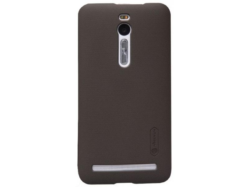 Чехол для мобильного телефона Nillkin Super Frosted Zenfone 2 ZE551ML/ZE550ML Brown