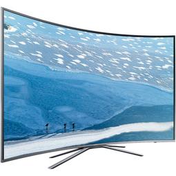 Телевизор Samsung UE49KU6500UXCE