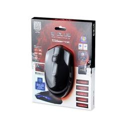 Мышь E-Blue EMS145BK Silenz Black
