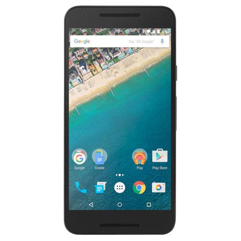 Смартфон Huawei Nexus 6P Grey
