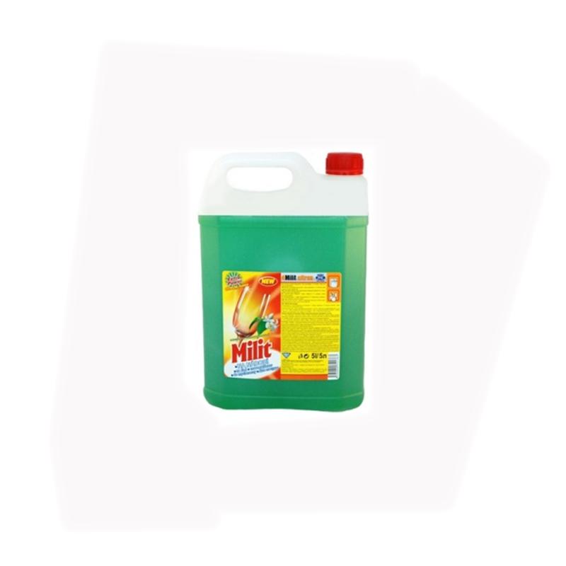 Моющие средство Milit Citron