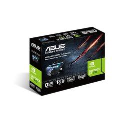 Видеокарта Asus GT 710-1-SL-RBK