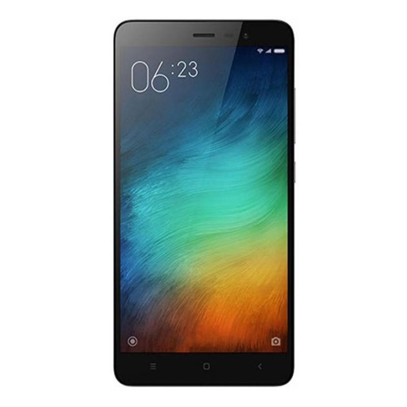 Смартфон Xiaomi Redmi Note 3 Pro Lte Black