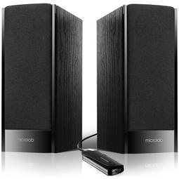 Звуковые колонки Microlab B-56 Black