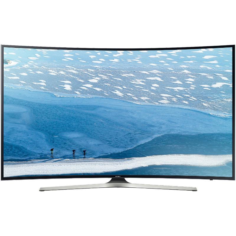Телевизор Samsung UE55KU6300UXCE