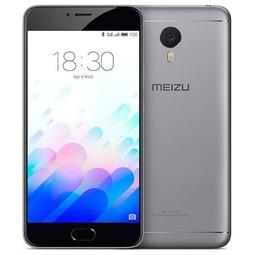 Смартфон Meizu M3 Note 16Gb Grey