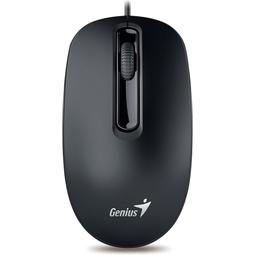 Мышь Genius DX-130 Black