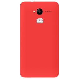 Смартфон Micromax Bolt Q341 Red