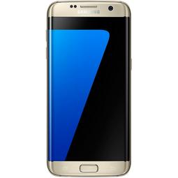 Смартфон Samsung Galaxy S7 Edge Gold Platinum