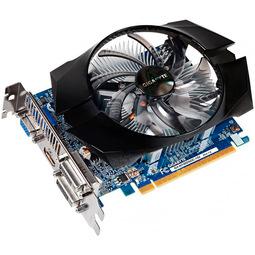 Видеокарта Gigabyte GV-N740D5OC-1G