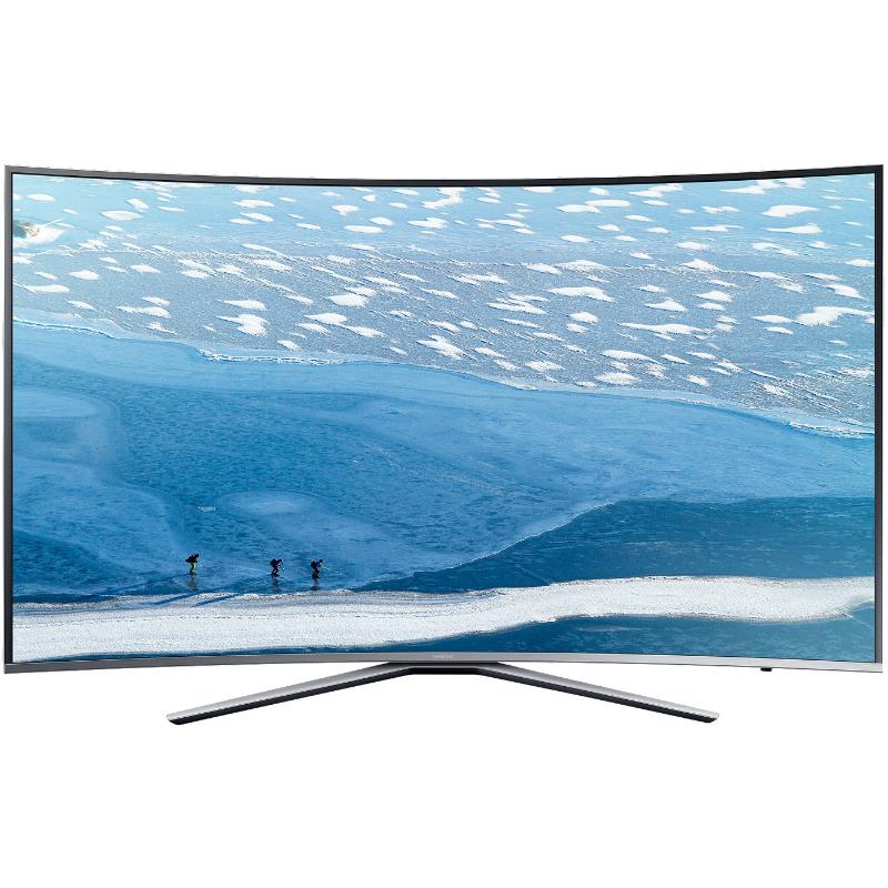 Телевизор Samsung UE55KU6500UXCE