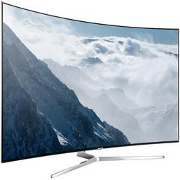 Телевизор Samsung UE55KS9000UXCE