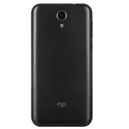 Смартфон Ergo A500 Best Dark Grey