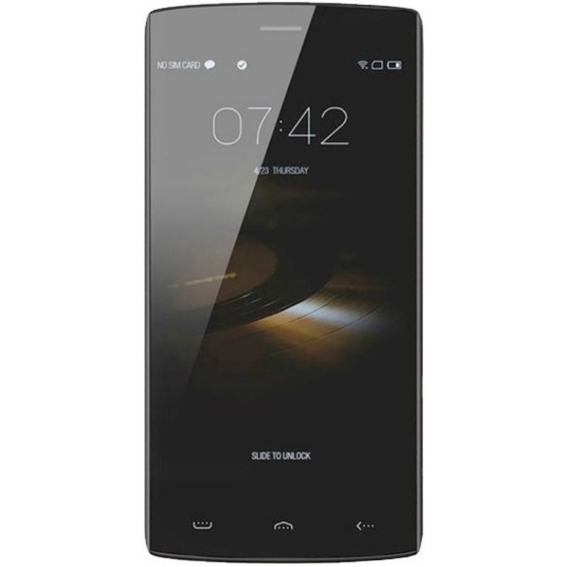 Смартфон Ergo A550 Maxx Dark Grey