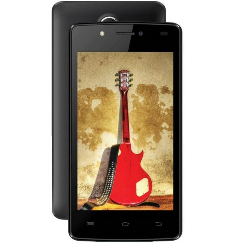Смартфон Ergo B400 Prime Black