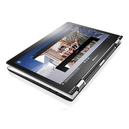 Ноутбук Lenovo Yoga 500 White