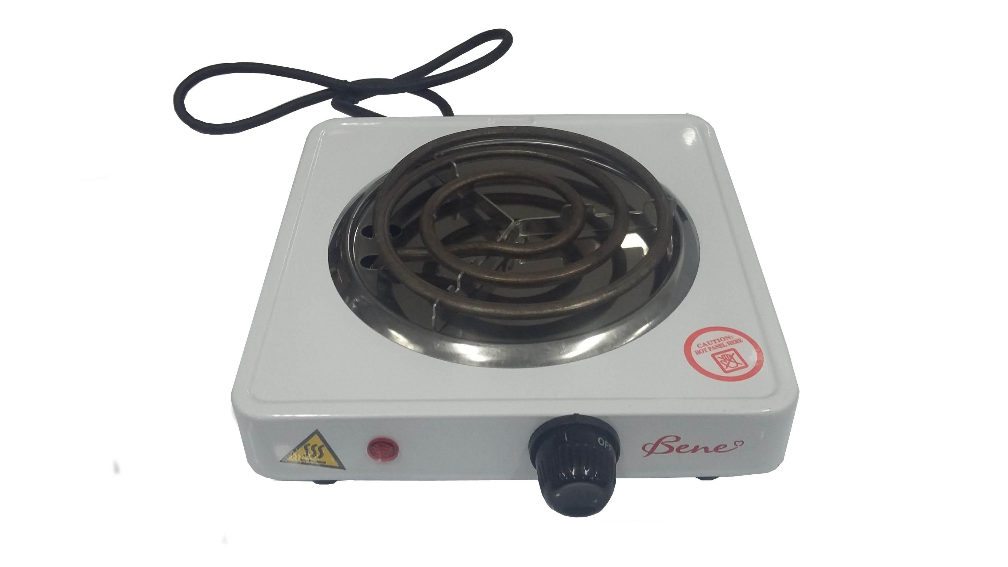 Электрическая плита Bene Q1-WT